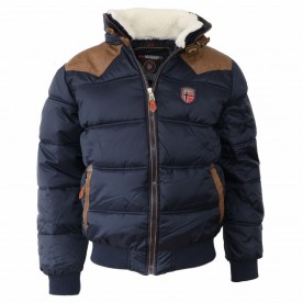 GEOGRAPHICAL NORWAY bunda pánská zimní ABRAMOVITCH MEN 001