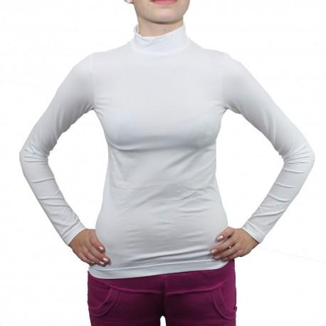 Rolák dámský GATTA Classic S, M, L, XL bílý