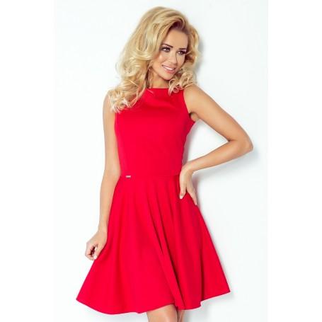 NUMOCO šaty dámské 98-2 Lacosta