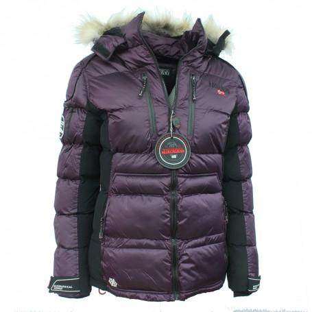 GEOGRAPHICAL NORWAY bunda dámská BANOT zimní