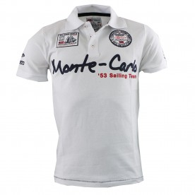 GEOGRAPHICAL NORWAY polokošile pánská KOMEN SS MEN ASS A 100